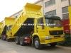 Sinotruck 20tons dump truck