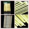 High Quanlity Bamboo Custom Wooden Crochets Hooks