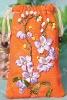 mobile bag.embroidery decoration,handicrafts
