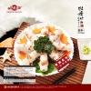 Seafood surimi products peony chikuwa