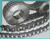 sprockets, roller chains