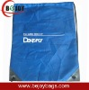 2012 wholesale custom drawstring bag
