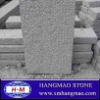 flamed grey granite paving tiles