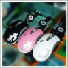 3D Mini Optical Wheel Mouse