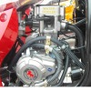 150cc gasoline water cooled engine use for tricycle