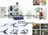 SRL-Z 500/1000 High Speed PVC Mixer