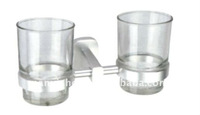economic high quality bathroom TUMBLER HOLDERS( aluminium)