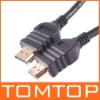 New Premium Gold HDMI Cable Male to Male Cable for HDTV LCD 7FT/2.0M