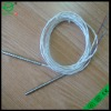 electric resistance rod heater