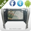 special car dvd player for 3G WIFI and Speech input