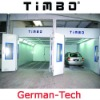 Car / Automotive Combined Paint Spray Booth TIMBO-802