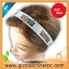 Sublimation Imprint Headbands
