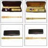 8-Hole Soprano German/Baroque wood flute instrument