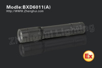 Solid Lithium Explosion-proof Strong flashlight