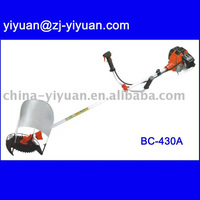 Multifunction/Backpack brush cutters BC-430A