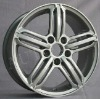 Good quality Auto Alloy wheel rim for BMW