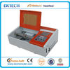 hot sale cardboard laser engraving machine with best price