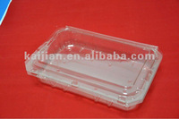 Customize disposable food container