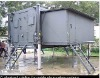 Military shelters TopCompositeDesign