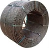Low or Normal relaxation PC steel wire strand