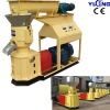 Sawdust pellet making machine
