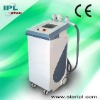 Intelligent operation system IPL+Nd:Yag Laser system-vein removal laser