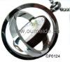 OEM/ODM Metal Factory Titanium pendant