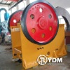 China hot selling high quality gravel jaw crusher