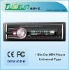 One Din driver car mp3 player, MP4 Players