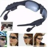 4GB Headphone bluetooth MP3 Sunglasses glasses Mp3 Player