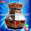 Treasure Island coin pushers game machine