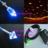 RGB color fiber optic ceiling star light kit