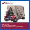 Cover for small golf cart