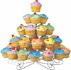 5 tier cupcake holder (XAF-116)