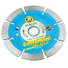 DIAMOND SAW BLADE AND ROUND SAW