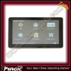 7 inch GPS and Navigation - Free map