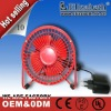 4 inch USB Fan/mini fan/laptop fan/portable fan/desk fan/