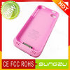 For iPhone Case Charger External Battery