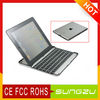 For iPad Case Keyboard with Bluetooth