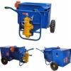 GMP50/40 mortar pump