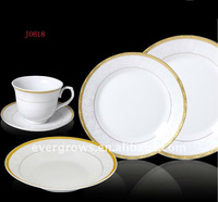 30pcs New Bone China dinner set