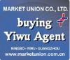 Best Yiwu agent export agent