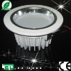 2011 high quality and brigtness high power led 3w-18W ceiling light led