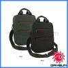 14-inch Vertical Laptop Messenger Bag