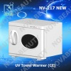 NV-217. NOVA UV Towel Cabinet (CE Approved)