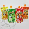Hot sell and popular fruit jelly drink IVY-JG028