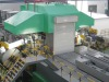 420x1100x1900mm aluminium cold rolling mill