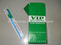 vip toothbrush