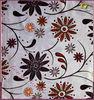New printing paper design popular in VietNam for textile