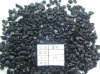china natural black tumbled pebble
